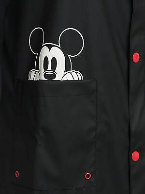 Women's Mouse Rain Coat Jacket