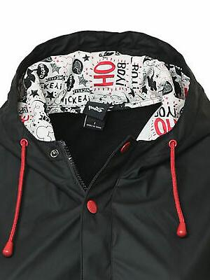 Women's Size Mouse Jacket
