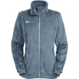 The North Face Mod-Osito Jacket for Women Cool Blue/Cool Blu