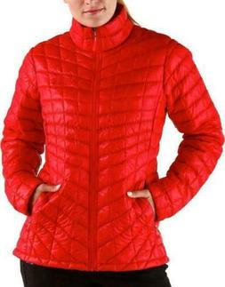 New THE NORTH FACE THERMOBALL Full Zip Jacket - High Risk Re