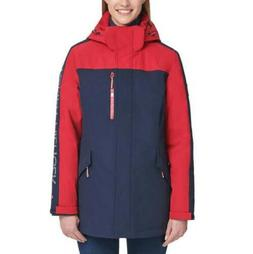 NEW Tommy Hilfiger Women's 3-in-1 All Weather Systems Jacket