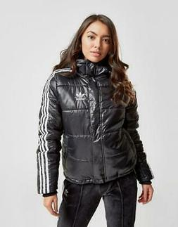 New adidas Originals Women's 3-Stripes Oversized Padded Ja
