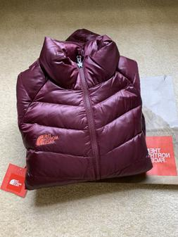 7a4218c63 NWT Women The North Face Flare Full Zip ...