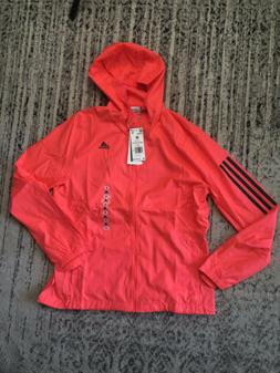 nwt women own the run jacket medium