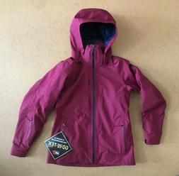 NWT Patagonia Women's Arrow Red Size Small 31448 Insulated P
