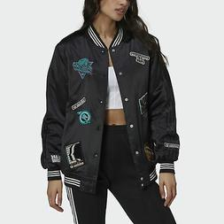 adidas Originals Girls Are Awesome Collegiate Jacket Women's