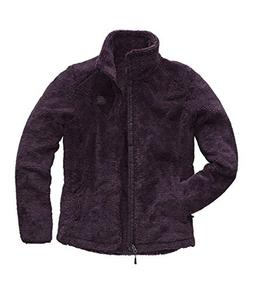 The North Face Women's Osito 2 Jacket - Galaxy Purple - M