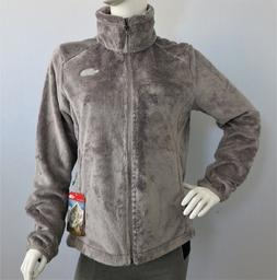 THE NORTH FACE Osito 2 Women's Fleece Jacket Metallic Silver