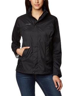 Marmot Women's PreCip� Jacket Black L none
