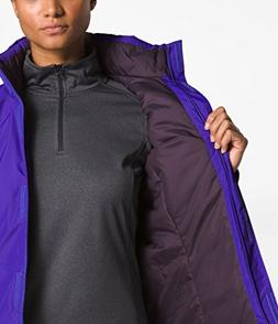 The North Face Women's Resolve Insulated Jacket - Deep Blue