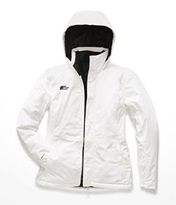 The North Face Women's Resolve Insulated Jacket - TNF White