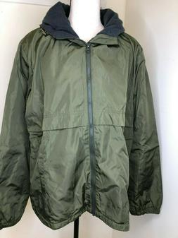 ilovesia size us 14 olive green jacket