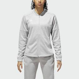 adidas Team Issue Bomber Jacket Women's