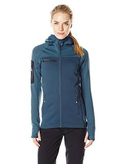 adidas Outdoor Women's Terrex Swift Stockhorn Fleece Jacket,