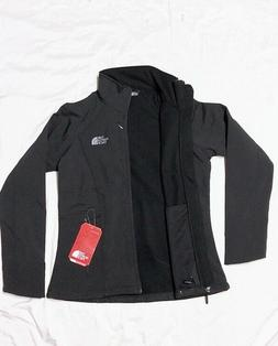 The North Face Women's Apex Bionic TNF Soft Shell Jacket