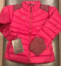 Arc'teryx Thorium AR Down Jacket - Women's Black X-Small