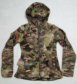 Under Armour UA 1316696-940 Forest Mid Season Hunting Jacket