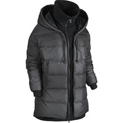 Nike Uptown 550 Down Cocoon Womens Winter Jacket Coat 683628