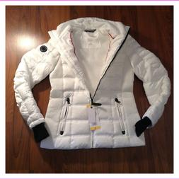 Nautica Water Resistant Marshmellow Puffer Women's Jacket Wh