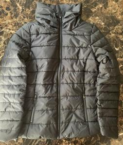 Stoic Women Insulated Jacket Lightweight - Black Size S - Or