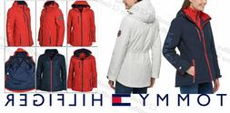 Women's Tommy Hilfiger 3-in-1 All Weather Systems Removable