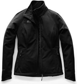 The North Face Women's Apex Bionic 2 Jacket - TNF Black - A2