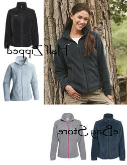 Columbia Women's Benton Springs Full Zip Jacket 137211 XS-2X