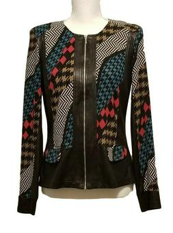 Bali Women's Casual Jacket Size 8 - New With Tags
