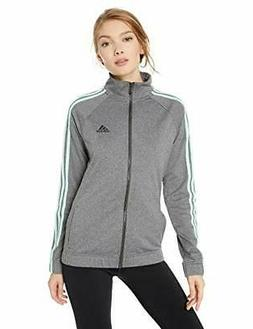 adidas Women's Designed-2-Move Track Jacket - Choose SZ/colo