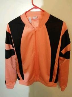 Women's Adidas EQT SST Track Jacket Size Small