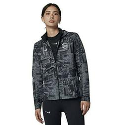 Nike Women's Essential Chicago Marathon 2018 Running Jacket