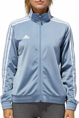 adidas Women's Essentials Tricot Track Jacket, Color Options
