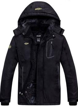 women s fleece waterproof windproof mountain ski