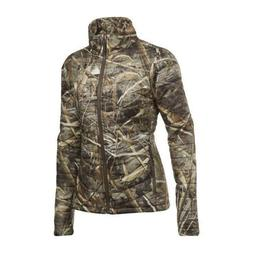 Under Armour Women's Frost Puffer Hunting PrimaLoft Jacket R