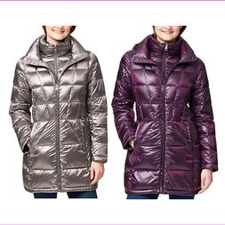 Andrew Marc Women's Ladies' Packable Down Jacket