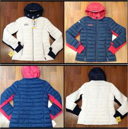Tommy Hilfiger Women's Packable Puffer Jacket Size S, M, L,