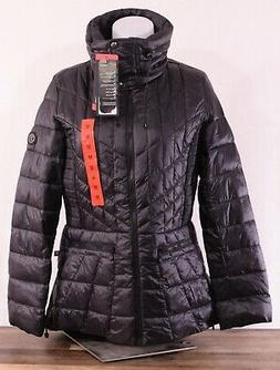 Bernardo Women's Primaloft Thermoplume Packable Jacket NWT