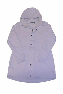 The North Face Women's Recover Up Jacket Parka Length Vaporo
