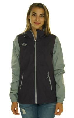 The North Face Women's Resolve Plus Full Zip Hooded Jacket P