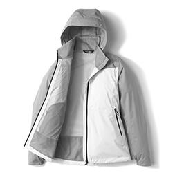The North Face Women's Resolve Plus Jacket - TNF White & Mid