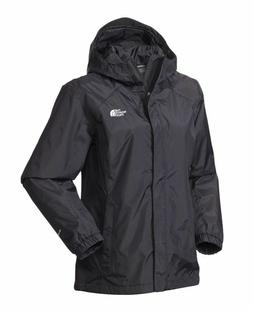 THE NORTH FACE Women's StinsonRain Jacket Mnt Sport/Hike Bla