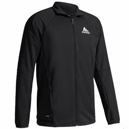 adidas Women's Tiro 17 Black Training Jacket