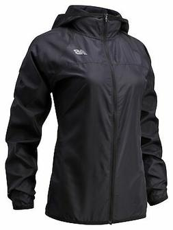 New Balance Women's Windcheater Jacket 2.0 Black