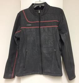 Under Armour Women's Zip Jacket with 5 Pockets Size L