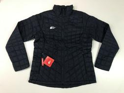 The North Face Women Thermoball Jacket Urban Navy New with T