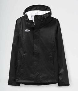 The North Face Womens Venture 2 Waterproof Jacket Black Size